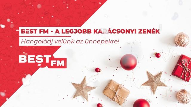 A Best FM szeretné kivenni a részét az ünnepi hangolódásban, ezért idén nálunk hallhatjátok a legtöbb karácsonyi dalt. Olyanokkal is találkozhatsz, melyeket máshol nem hallasz. Hangolódj velünk az ünnepekre! 🎄🎁 #radiokaracsony #alegjobbkaracsonyizenek #itschristmastime  . . . #bestfmmagyarorszag #bestfm #bestfmradio #bestradio #best #radio #music #bestmusic #90smusic #90spop #90sbest #90sretro #90sbestmusic #2000smusic #2000spop #2000sbest #2000sbestmusic